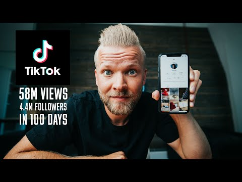 Why tik tok is the most powerful social media app